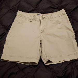 Lee Jean Shorts 6 Petite